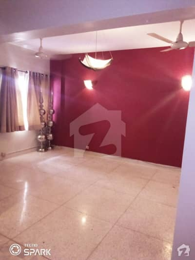 Two Bed Room Apartment With Saprate Entrance