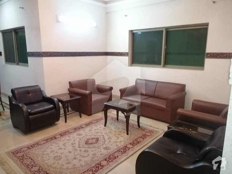 F11 Safa Heights 3 Bedrooms  Flat For Rent