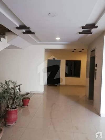 اسلام آباد ہائٹس جی ۔ 15/4 جی ۔ 15 اسلام آباد میں 2 کمروں کا 7 مرلہ فلیٹ 1.12 کروڑ میں برائے فروخت۔