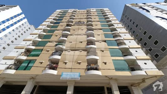 Brand New Flat For Sale In North Nazimabad Block F Karachi