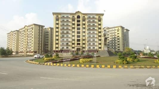 12 Marla Brand New Luxury Apartment For Sale In Askari 11 Lahore