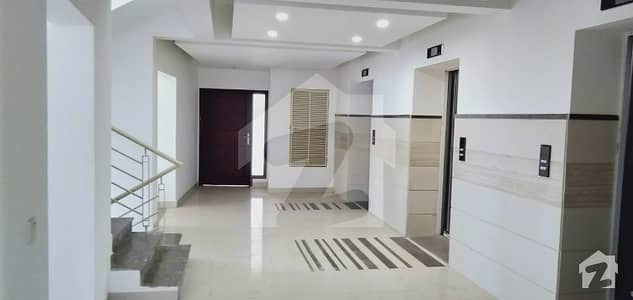 4 Bedroom 3200 Square Feet Ultra Luxury Duplex Apartment At Com3 Clifton Block 6 Is Available For Sale