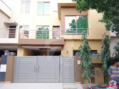 بحریہ ٹاؤن ۔ بلاک بی بی بحریہ ٹاؤن سیکٹرڈی بحریہ ٹاؤن لاہور میں 3 کمروں کا 5 مرلہ مکان 1.12 کروڑ میں برائے فروخت۔