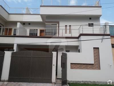 In Warsak Road House For Sale Sized 7 Marla