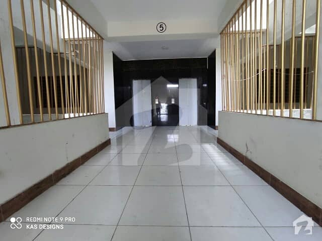 Brand New 2 Bed Dd Flat Is Available For Sale