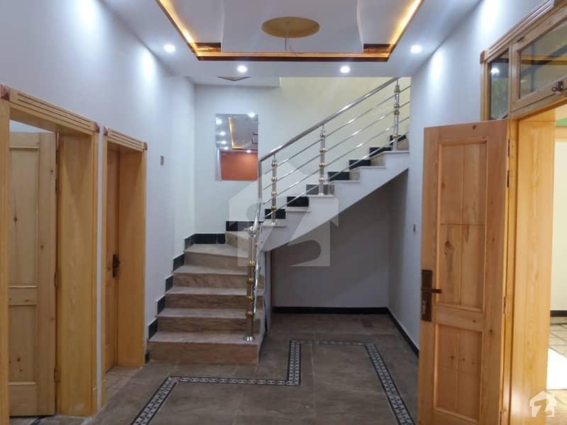 ارباب سبز علی خان ٹاؤن ورسک روڈ پشاور میں 5 کمروں کا 3 مرلہ مکان 87 لاکھ میں برائے فروخت۔