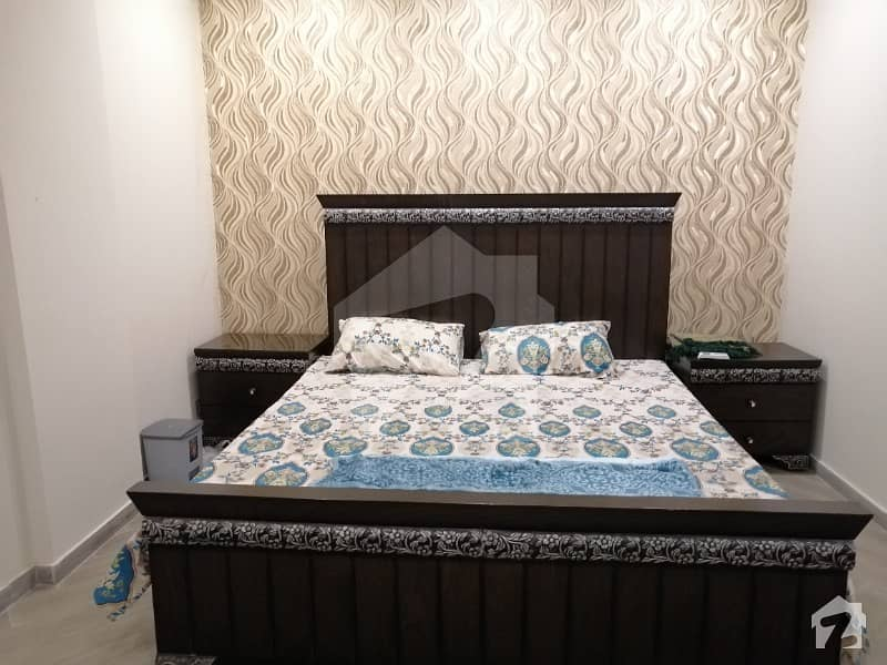 1 Bed Furnished Luxury Apartment For Sale Near KFC