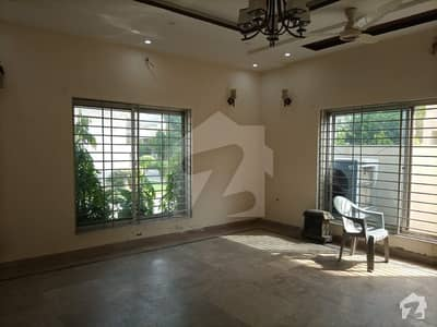 05 Marla Lower Portion House Available For Rent Wtih Sperate Entrance In State Life Housing Society