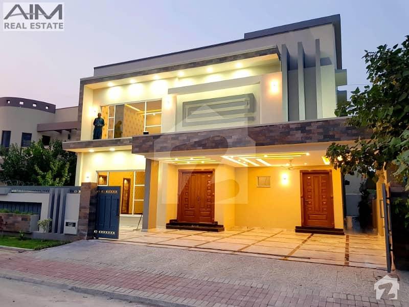 بحریہ ٹاؤن فیز 4 بحریہ ٹاؤن راولپنڈی راولپنڈی میں 5 کمروں کا 1 کنال مکان 5.25 کروڑ میں برائے فروخت۔