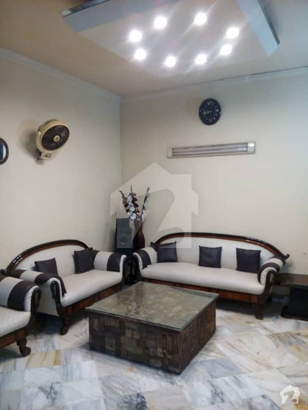 1 Kanal Double Storey House For Sale In Askari X Lahore