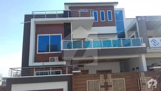 10 Marla Luxury Home In The Most Secure Locality In Mpchs Block C1 Islamabad