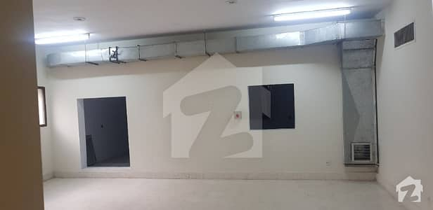 Factory For Sale With Covered Area Of 20000 Sq Feet