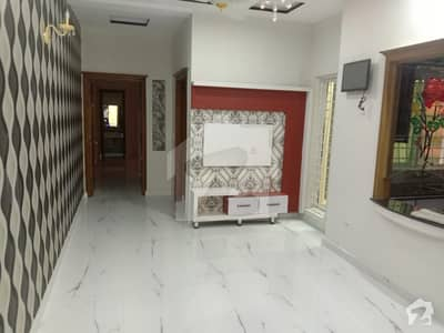 6 Marla Brand New Double Storey House 3bedroom 2kitchen Care Parking