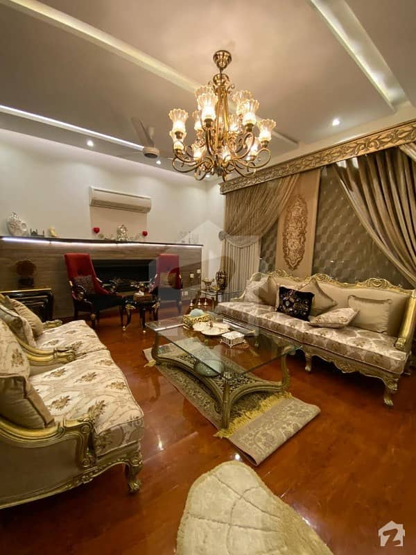 4500  Square Feet House In Dha Defence Is Best Option