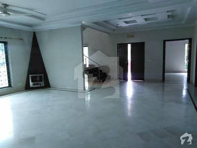 Dha Phase4 Kanal Full House For Rent Near To Family Park