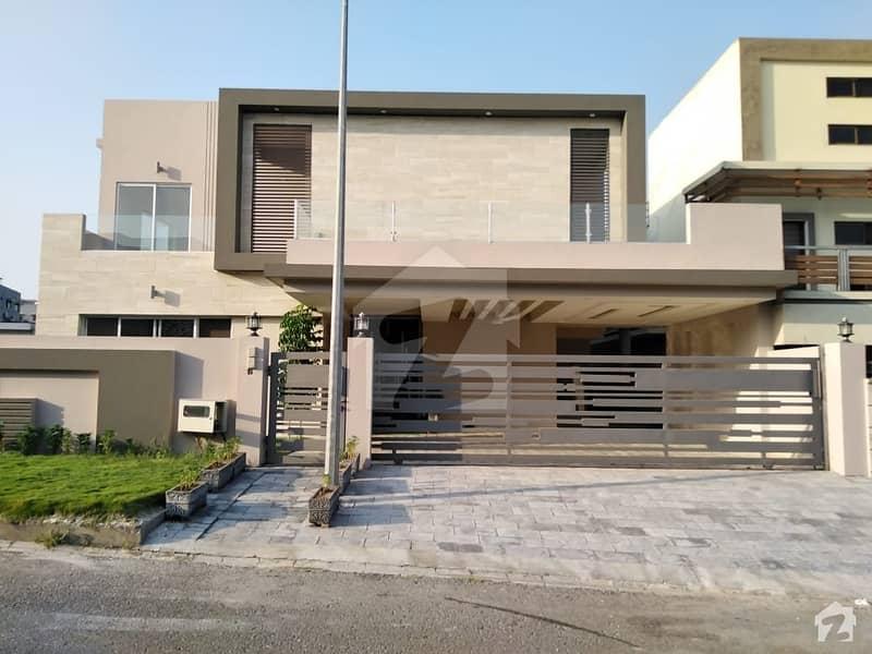 ڈی ایچ اے فیز 1 - سیکٹر ڈی ڈی ایچ اے ڈیفینس فیز 1 ڈی ایچ اے ڈیفینس اسلام آباد میں 6 کمروں کا 1 کنال مکان 5.1 کروڑ میں برائے فروخت۔