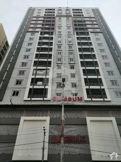 خالد بِن ولید روڈ کراچی میں 4 کمروں کا 12 مرلہ فلیٹ 1.1 لاکھ میں کرایہ پر دستیاب ہے۔