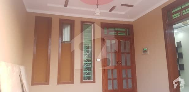 Brand New Single Storey House For Sale Soan Garden Islamabad