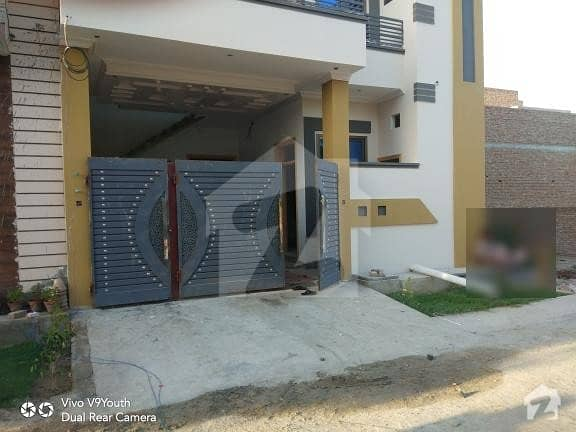 1125 Square Feet House In Allama Iqbal Town For Rent At Good Location
