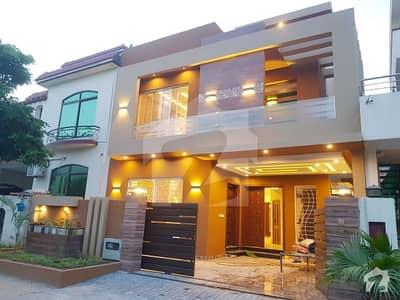 بحریہ ٹاؤن فیز 3 بحریہ ٹاؤن راولپنڈی راولپنڈی میں 5 کمروں کا 11 مرلہ مکان 2.85 کروڑ میں برائے فروخت۔
