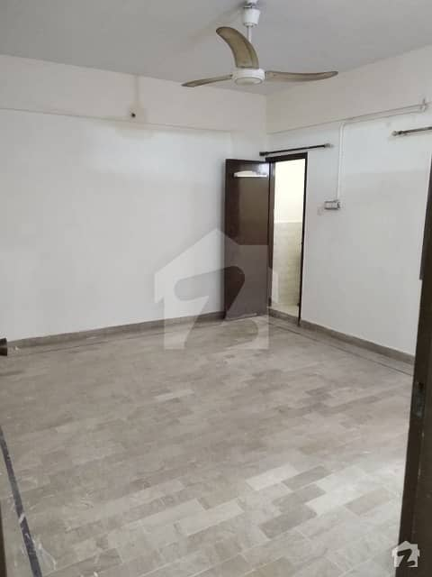 2 Bed DD Upper Portion For Rent In Nazimabad