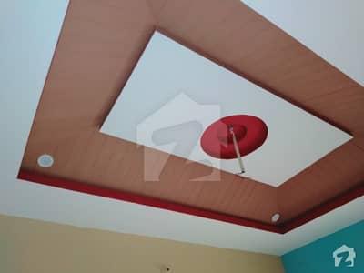 قاسم آباد مین بائی پاس حیدر آباد میں 3 کمروں کا 5 مرلہ مکان 65 لاکھ میں برائے فروخت۔