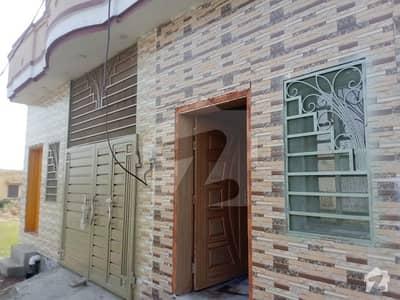 دیگر چکوال میں 3 کمروں کا 4 مرلہ مکان 33 لاکھ میں برائے فروخت۔