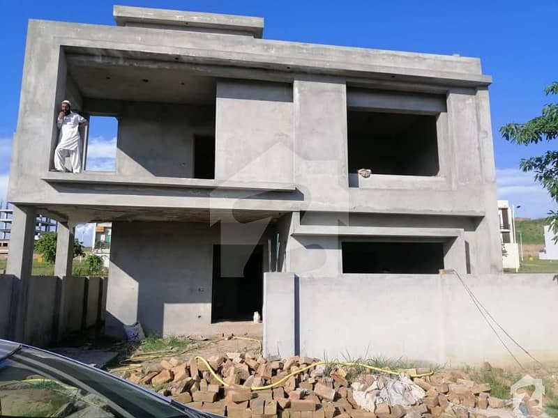 Bahria Town Phase 8 M Block 5 Marla House At Installments