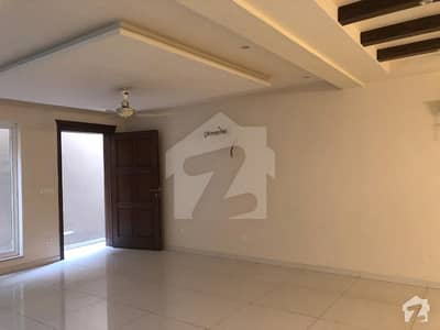 New Corner House For Sale In F-7/1 Islamabad