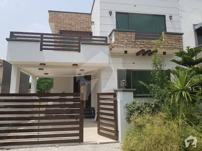 House For Sale In Bahria Town Phase 4 Islamabad