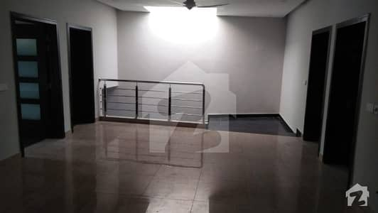 Portion For Rent For Silent Office Use Near Main Boulevard