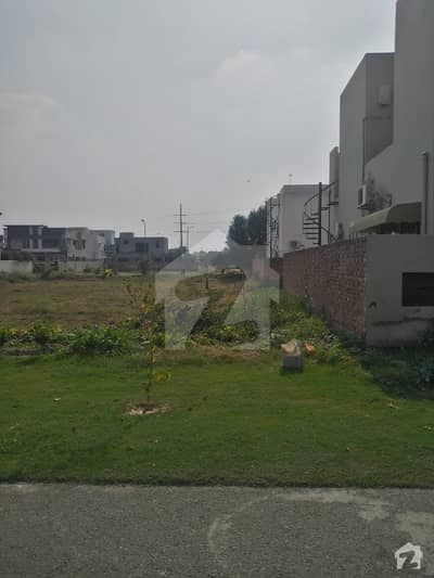 Elite Properties Offers 1 Kanal Plots For Sale In DHA Phase 6