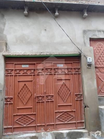 G1 House Near Dua Chowk Sector 5d North Karachi