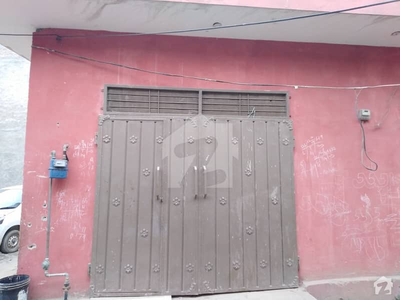House Of 3 Marla In Harbanspura Road Is Available