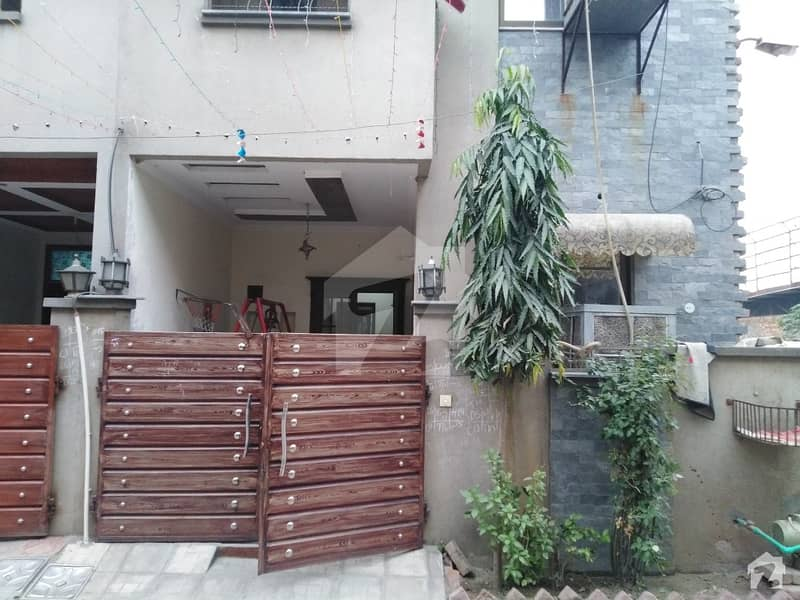 In Harbanspura Road House Sized 3 Marla For Sale