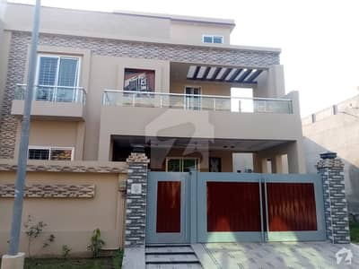 Ideal House For Sale In DC Colony