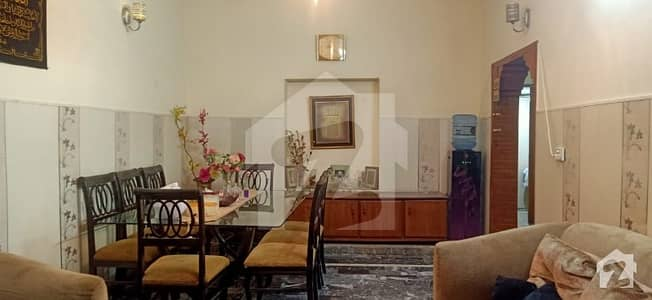 A Beautiful Double Store House Available For Sale In Mehran Block