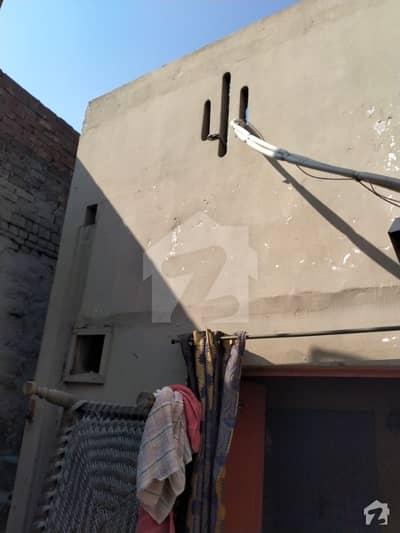 گرین لینڈ ہاؤسنگ سکیم جی ٹی روڈ لاہور میں 2 کمروں کا 3 مرلہ مکان 21 لاکھ میں برائے فروخت۔