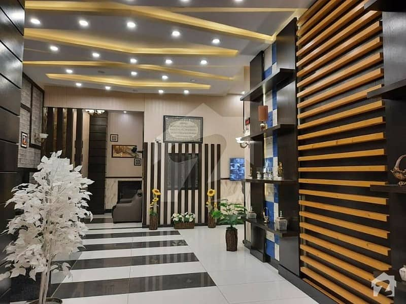 Brand New Flat Is Up For Sale Shaheed Millat