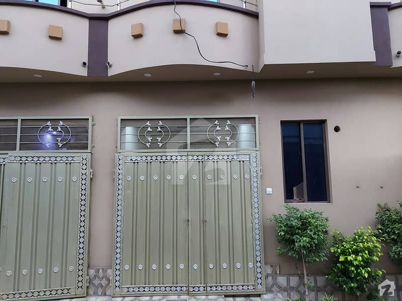 2 Marla House In Lalazaar Garden For Sale