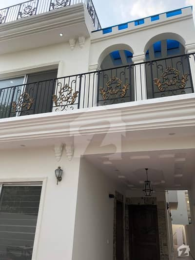 Al Habib Property Offers 10 Marla  Beautiful House For Sale In Model Town Block C Lahore
