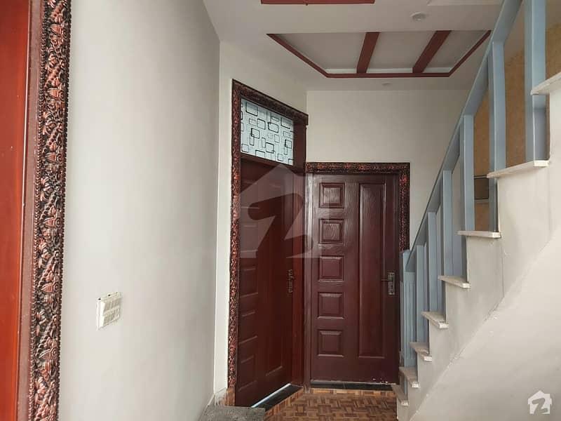 2 Marla House In Lalazaar Garden Is Best Option