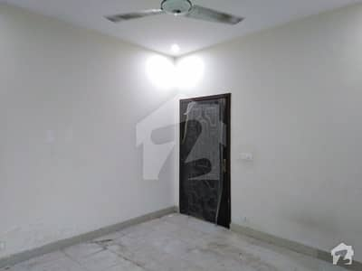 Lower Portion Of 10 Marla In Punjab Coop Housing Society For Rent
