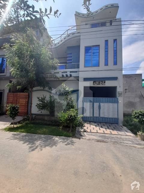 900  Square Feet House Is Available In Gt Road