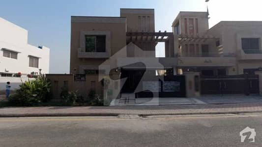 10 Marla Brand New House For Sale In Nargis Block Of Bahria Town Lahore