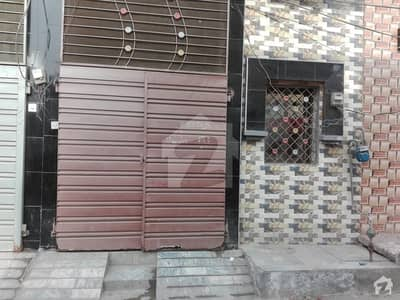 House Is Available For Sale In Hussain Abad