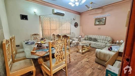 House In Gulshan-E-Iqbal Town For Sale