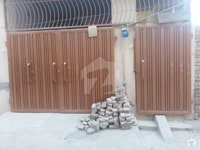 2700  Square Feet Upper Portion Is Available For Rent In Shadab Colony