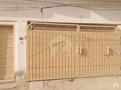 1350  Square Feet Lower Portion For Rent In Shadab Colony