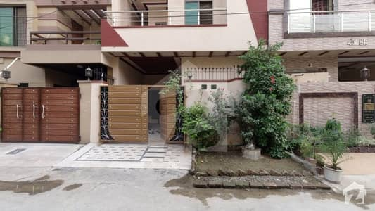 4 Marla House For Sale In Military Accounts Housing Soceity Lahore